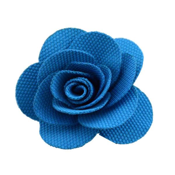 blue ribbon rose flower